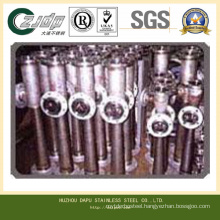 ASTM 304L, 316, 316L, 317L Stainless Steel Fabrications