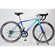 "Bicicleta de ruta, bicicleta de carretera con marco de aleación de 27 ""(FP-RB-06)"