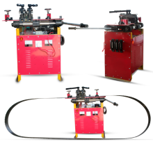 High quality butt welder machine for sale