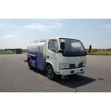 Pure Electric 4CBM Water Sprinkler Truck