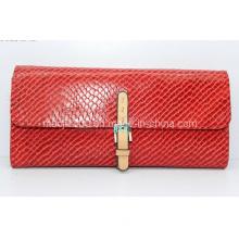 Leather Wallet/Purse (MJ-W0028)