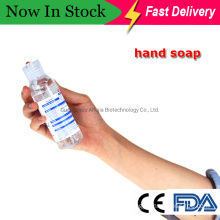 Fast Shipping Hand Wash Soap Liquid 75% Alcohol Hand Gel Sanitizer