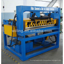 simple cut to length machine, simple cut to length lines