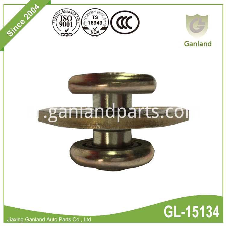 wheel-strap mount design GL-15134