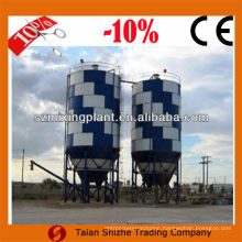 100 ton Bulk steel cement silo for sale with professional design