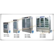 2015 incubadora de temperatura y humedad de buena calidad
