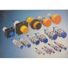Sensor Schalter Näherungsschalter Induktivität Typ Kapazität Tye Hall Typ