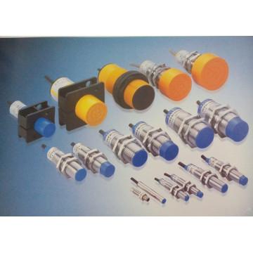 Promity Switch 6-36VDC 0.8mm Flush