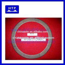 Disque de friction de transmission pour Caterpillar 5M1199