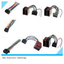 Factory Price Replacement JVC/Sony/Alpine/Kenwood Auto Radio Stereo Wire Harness