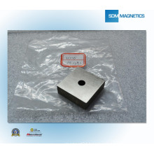 ISO/Ts 16949 Certificated Permanent Magnet