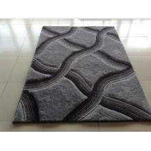 Alle Arten von hochwertigen Teppichen für Hotels, Büro 4D