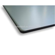 Aluminio compuesto panel compuesto metal alucobond colores