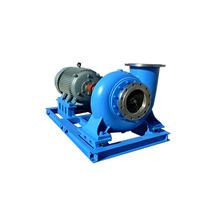 Asp5620 Series Horizontal Centrifugal Chemicl Mixed Flow Pump