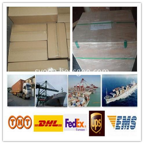 Terex package