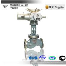 Нержавеющая сталь gg25 клапанный клапан pn16 сделано в Китае