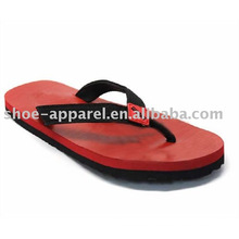 sandálias de praia pvc eva chinelos