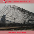 Coal Storage Shed Prefabricated Steel Structure Building