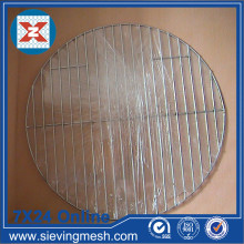 Mesh Wire Barbecue Round