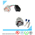 Electrical Waterproof Auto 2 Pin Connector
