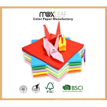 Размер 120 * 120 мм бумага оригами