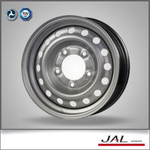 5 Lug 6x16 ET 23 PCD 150 CB 110.5 Диски колес для автомобилей в серебристом цвете