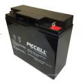 12v 18ah lead acid solar rechargeable Battery