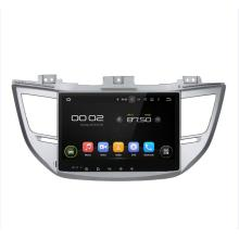 Hyundai IX35/TUCSON High quality car DVD player