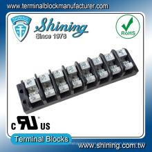 TGP-085-08JSC Conector de terminal de alimentação de 3 fios 600V 85A Plug In