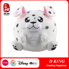 Cute Promotional Gift Stuffed Toy Ball Kids Plush Animal Toy