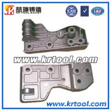 Personalizado de alta precisión a presión fundición para montaje duro