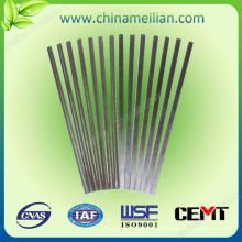 3342 magnetischer elektrischer laminierter Schlitzkeil (F)