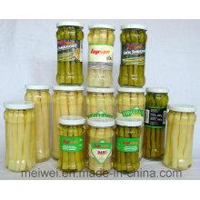 Gemüsekonserven Spargel aus China