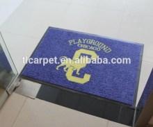 personalized logo mat factory 035