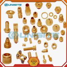 High Technology Brass Forging Process Parts