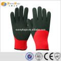Зимние рабочие перчатки SUNNYHOPE с тепловым покрытием