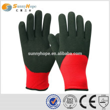 SUNNYHOPE double coated gloves