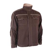 Flame Retardant Reflective Tape Jacket Workwear