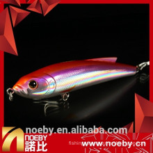 2015 NOEBY ABS plastic hard pencil lure fishing stick baits