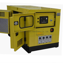 Electric Digital Panel 15kw to 1500kw Diesel Engine Generator for Sales
