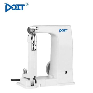 DT 25 Heel pressing industrielle Schuhmaschine speziell für Leder