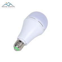 Горячие продажи энергосберегающих аварийных E27 светодиодные лампы лампы 3 Вт 5 Вт 7 Вт