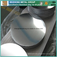 2218 Good Quality Aluminum Circle for Cooking Utensils