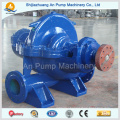 High Flow Pump/Horizontally Split Casing Pump/enclosed impeller pump
