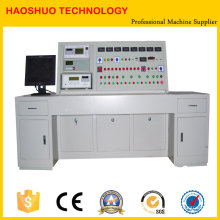Équipement de système de test intégré de transformateur entièrement automatique