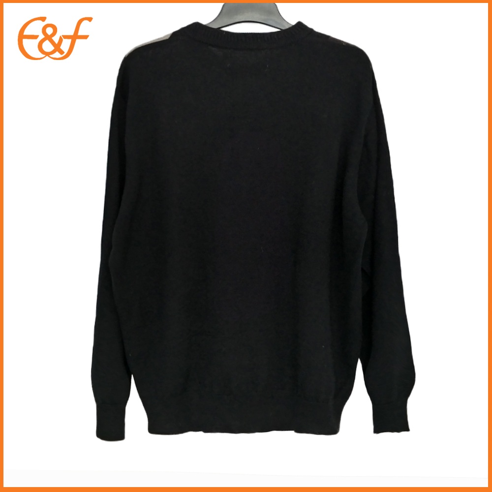 Super Soft Merino Wool Sweater