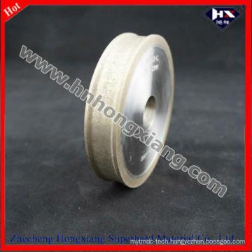 Diamond Grinding Wheels for Glass Machine