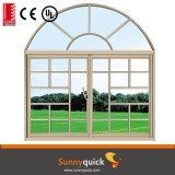 aluminum sliding window with fly net