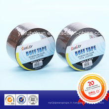 Bonne qualité avec des rubans bruns à base d'acrylique à bas prix