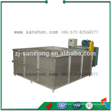China Fruit Vegetable Steam Used Dryer Machine